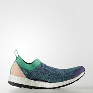 Adidas Stella McCartney Womens PureBoost X Shoes